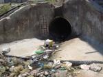sewage-pipe-near-gaza-beach