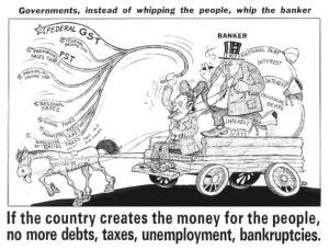 In der öffentlichen Diskussion ist die Gewichtung der unterschiedlichen Krisenfaktoren umstritten. Die konventionelle volkswirtschaftliche Erklärung für die Ursachen der Eurokrise ist zweiseitig.