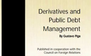 1 Piga Derivatives & Debt