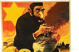 antisemitic 1