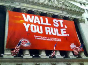 wallst rules