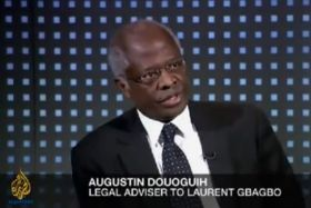 Douoguih legal adv prez