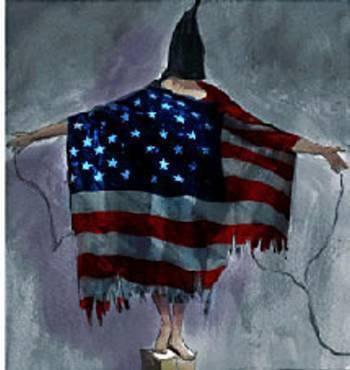 Foreign Policy Das Monster Im Spiegel