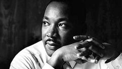 MLK Beyond vietnam