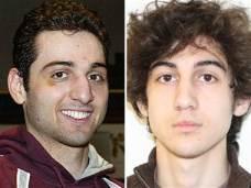 tsarnaev brothers
