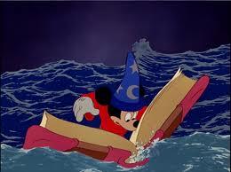 zauberlehrling Disney