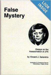 False Mystery