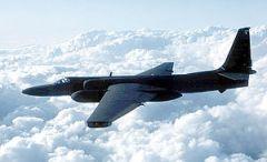 U2 Lockheed