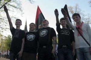 """""""Bandera-Jugend"""" die Nazis der Zukunft .."""