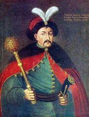 Bogdan Khmielnicki