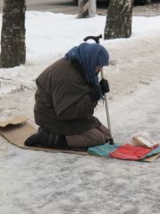 russia poverty 2