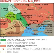 UKR 1918-19