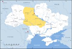 Gebiet unter polnischer Kontrolle