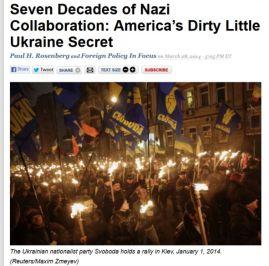 70 yrs of using Nazis