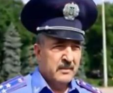 dep police chief Dmitry Fuchedze Odessa