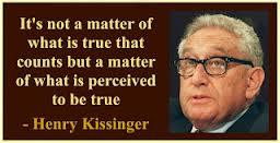 Kissinger truth