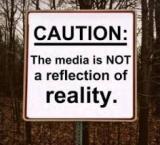 media warning