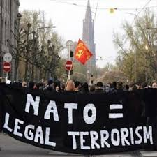 NATO the good terrorists