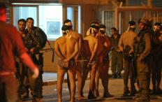 pal detainees