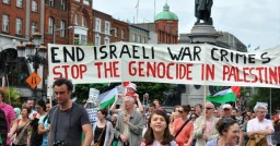 dublin stop israel war crimes