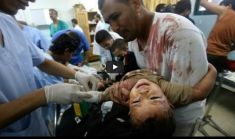 ... wieder einen Hamas Sympathisanten erwischt ..