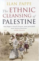 Pappe Ethnic Cleansing Cover
