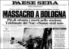 Bologna massacre