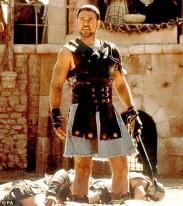 Gladiator RCrowe