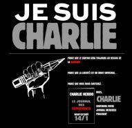 Je suis Charlie CH website