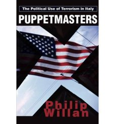 Puppetmasters cover
