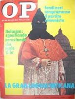 Vatican Cover
