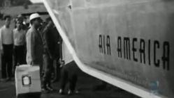 Air America Laos 1964