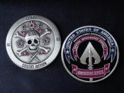 CIA paramil ops