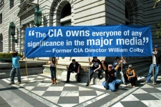 colby on CIA media assets