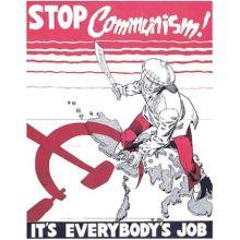 stop communism