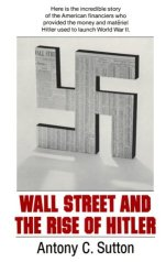 Wall Street and Hitler Sutton