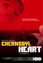 chernobyl heart film poster