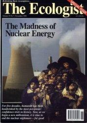Mad Nuclear Energy
