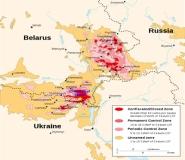 Starr chernobyl contam zone Belarus