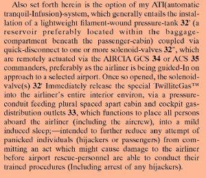 AIRCIA Patent mit ATI