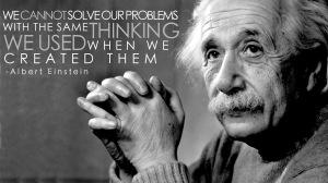 Thinking AE