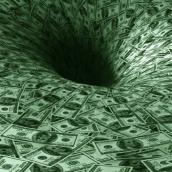 debt spiral