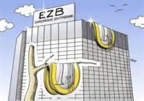 euro slump