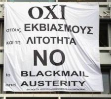 Greece-oxi-no-blackmail-austerity