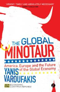 Minotaur Yanis