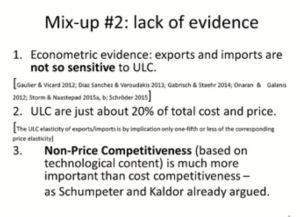Mix-up 2 lack of evidence