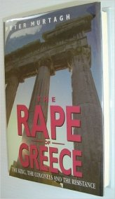 the rape of greece