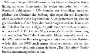 SWP bias