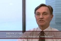 Brian Clark 84th floor WTC 2