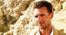Fiennes english patient